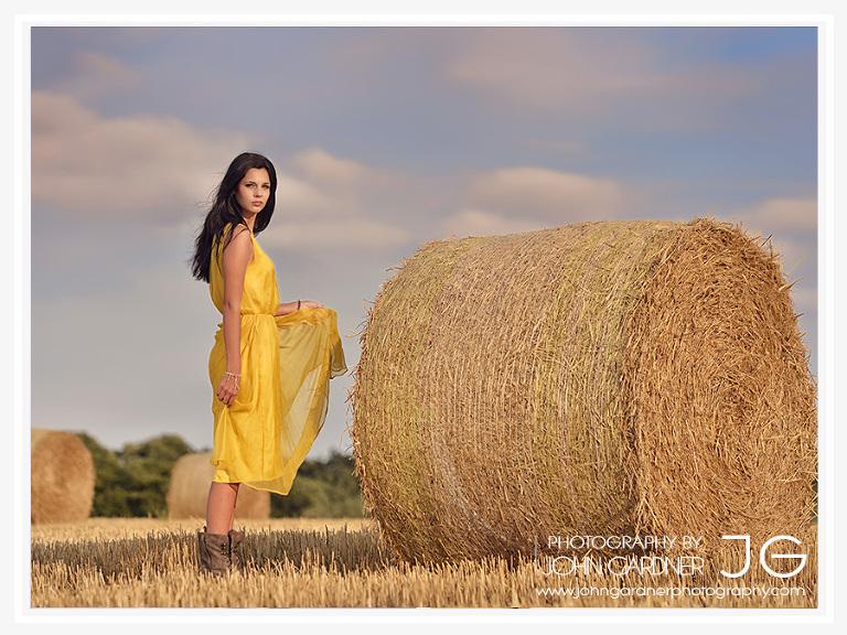 York fashion photographer