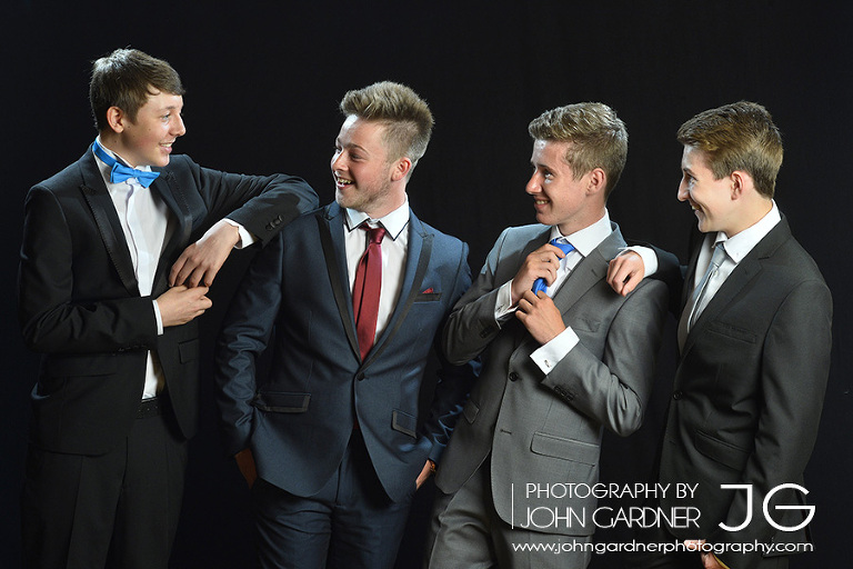 Yorkshire prom photographer