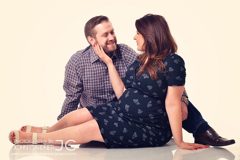 maternity photo shoot Wakefield