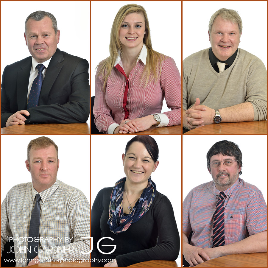 corporate portraits West Yoirkshire