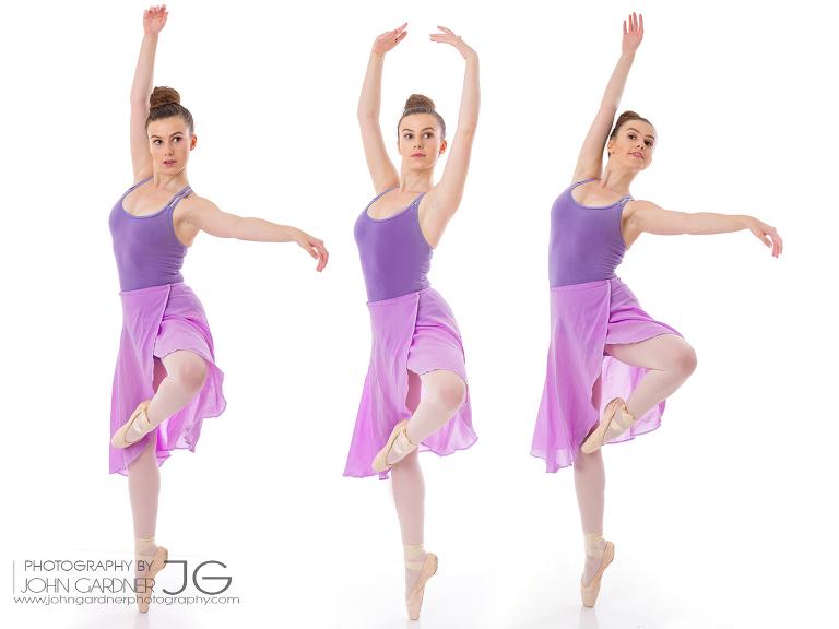 Wakefield dance photographer