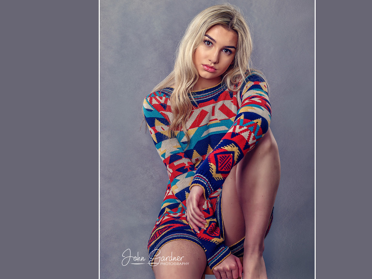 Wakefield fashion photographer