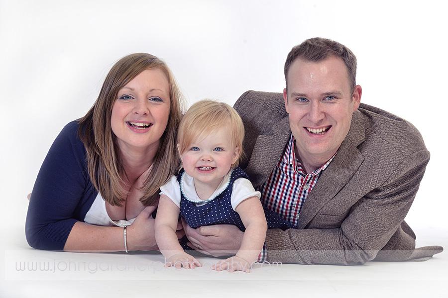 family portrait photographer Wakefield