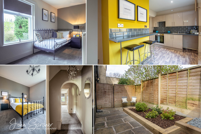 Wakefield Interiors Photographer