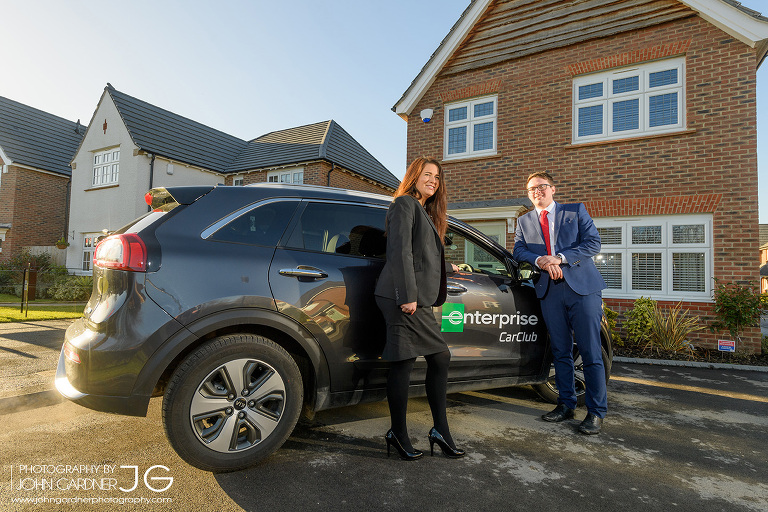 commercial photography Leeds