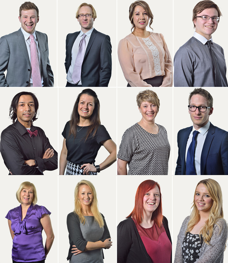 Corporate Photography Wakefield Beaumont Legal John