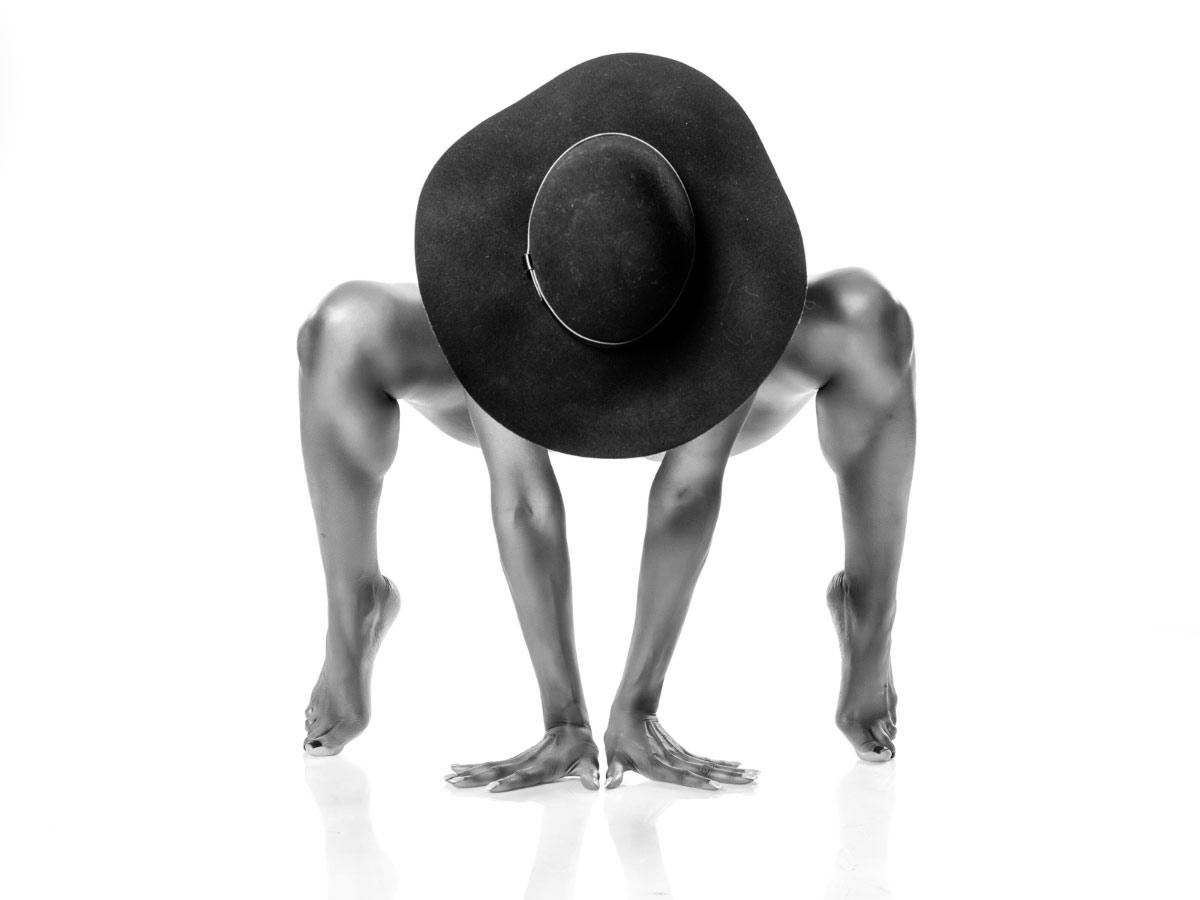 art nude portfolio builder dyas