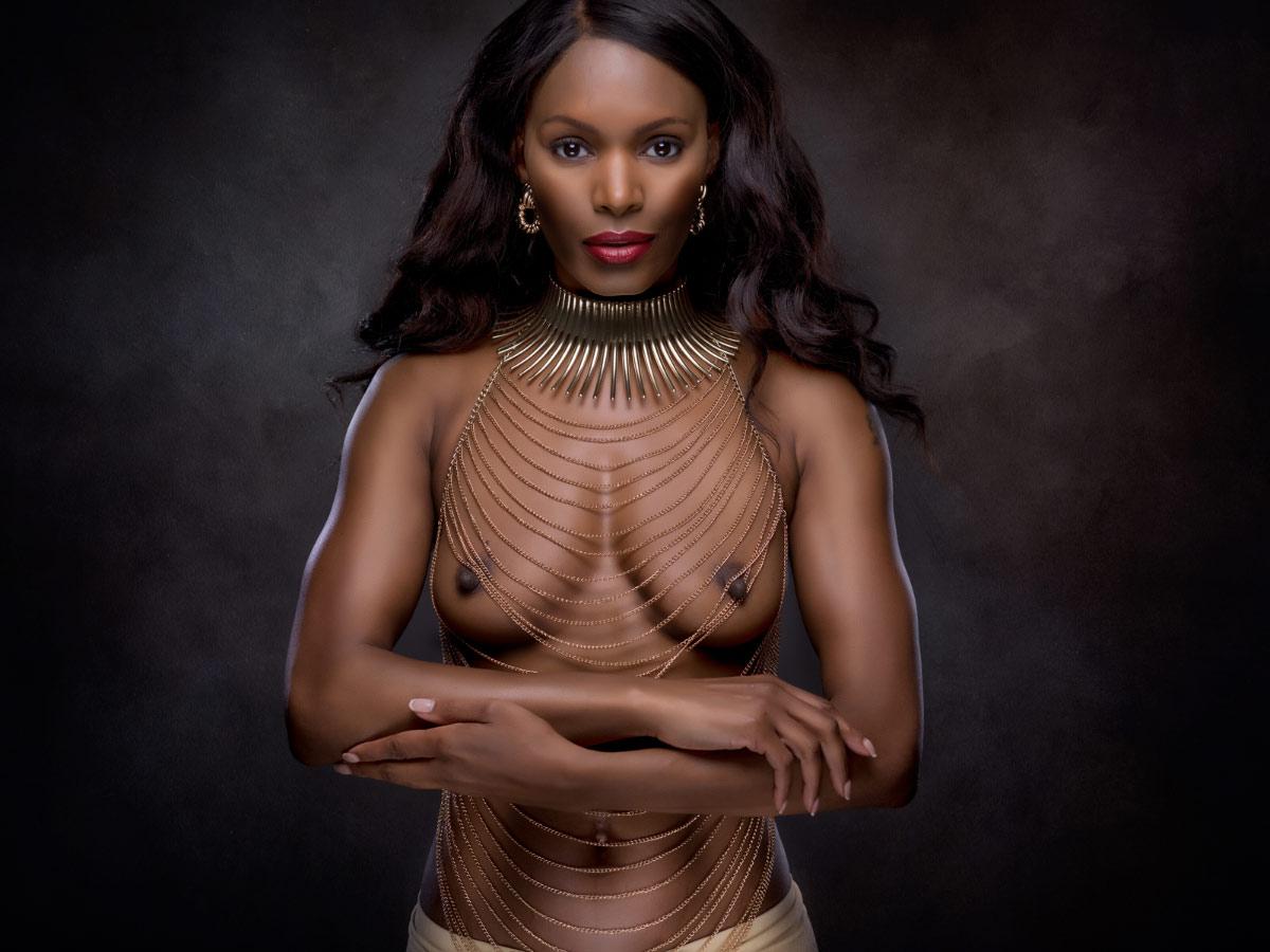 fashion and beauty portfolio builder days