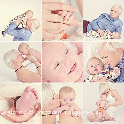 Wakefield baby photographer
