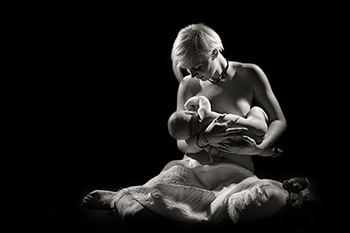 Wakefield maternity photographer
