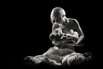 Wakefield maternity photographer
