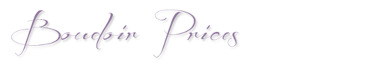 Wakefield boudoir photographer boudoir prices