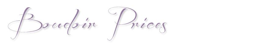 Wakefield boudoir photographer boudoir prices